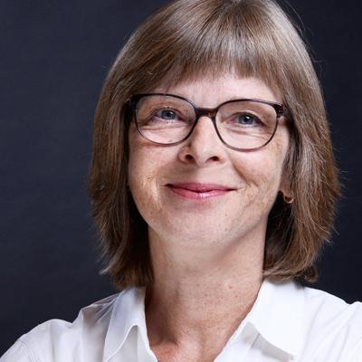 Karin Mollenhauer